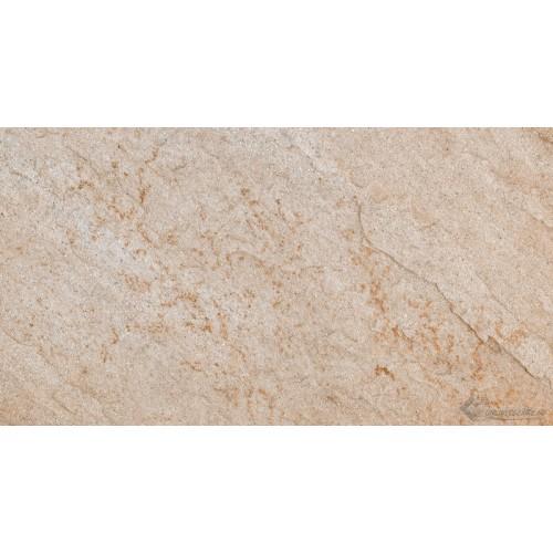 Unicer Cuarcita Tierra 27x50 csempe-padlólap