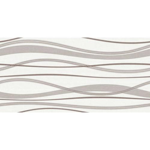 Keramika Kanjiza Habitat Waves Ice Noce 25x50 csempe
