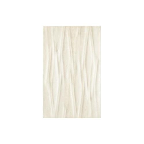 Kwadro Ceramika Sari Beige Structure 25x40 csempe