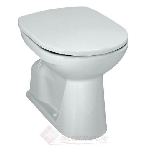 Laufen Pro álló WC mély öblítés, alsó kifolyás