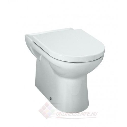 Laufen Pro álló WC mély öblítés, variáható kifolyás