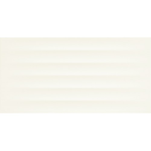 Paradyz Ceramika Modul Bianco Structure B 30x60 csempe