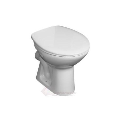 Jika Zeta álló WC mély öblítés, hátsó kifolyás