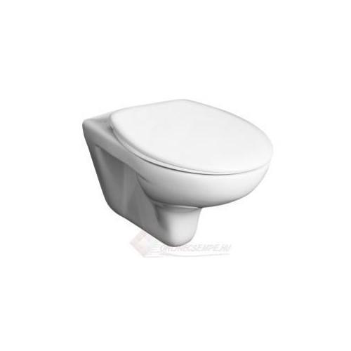Jika Zeta fali WC mély öblítés