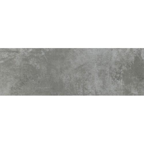 Paradyz Ceramika Scratch Nero 24,7x75 mázas gres padlólap