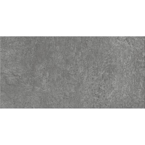 Cersanit Monti Dark Grey 29,7x59,8 padlólap