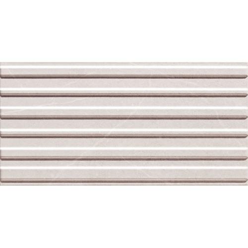 Arte Ceramika Braid Grey Str 22,3x44,8 csempe