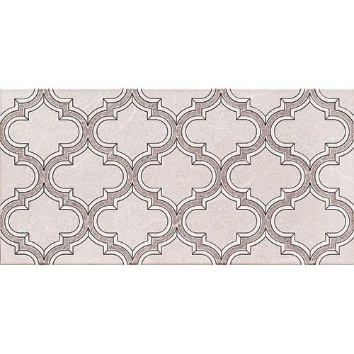 Arte Ceramika Braid Grey 22,3x44,8 dekor