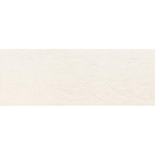 Tubadzin Interval White STR 32,8x89,8 fali csempe