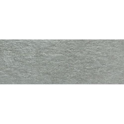 Tubadzin Organic Matt Grey STR 16,3x44,8 fali csempe