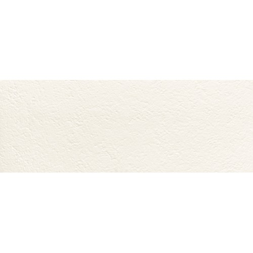 Tubadzin Integrally White STR 32,8x89,8 fali csempe