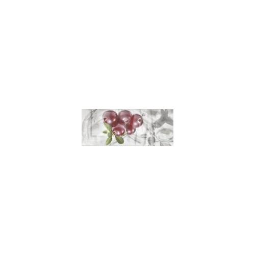 Ceramika Konskie Napoli Fruit 1 Inserto 20x50 dekor