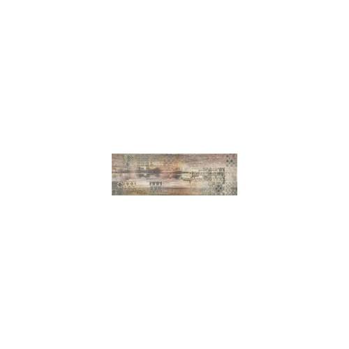 Ceramika Konskie Ottavio 4 Inserto 25x75 dekor