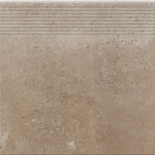 Cerrad Piatto Sand 30x30 lépcsőlap