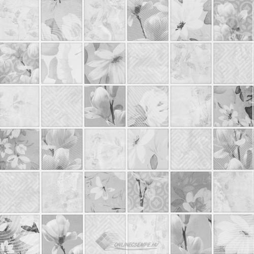 Unicer Cotton Gris 31,6x31,6 fali csempe