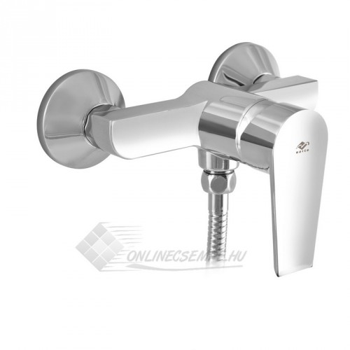 Mofém Trend Plus zuhany csaptelep zuhanyszett nélkül