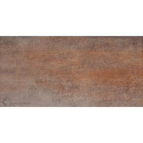 Cersanit Steel Brown 29,7x59,8 padlólap