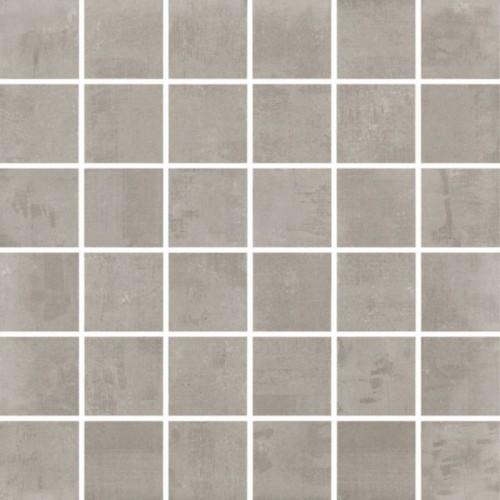 Opoczno Fargo Grey Mosaic 29,7x29,7 mozaik