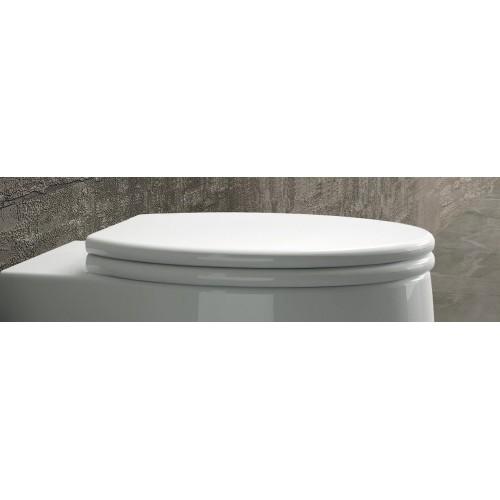 Arezzo California AR-CSC lecsapódásmentes WC tető