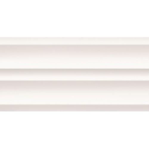Tubadzyn All In White – White 5 STR. 29,8x59,8 fali csempe