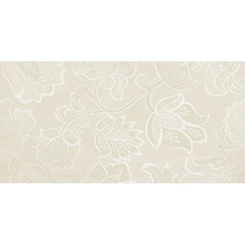 Tubadzin Obsydian White 29,8x59,8 dekor csempe