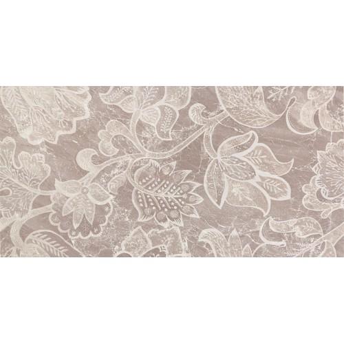 Tubadzin Obsydian Grey 29,8x59,8 dekor csempe