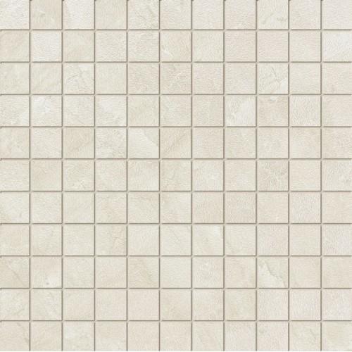 Tubadzin Obsydian White 29,8x29,8 mozaik