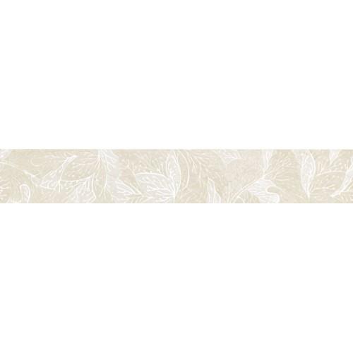 Tubadzin Obsydian White 9,8x59,8 dekor csík
