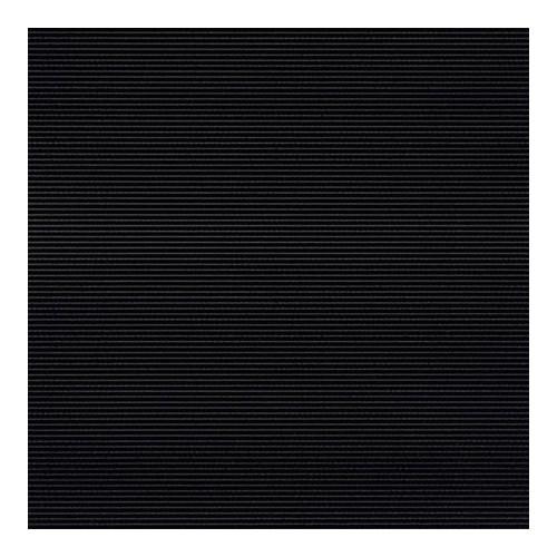 Arté Floris Czarna (Black) 44,8x44,8 padlólap