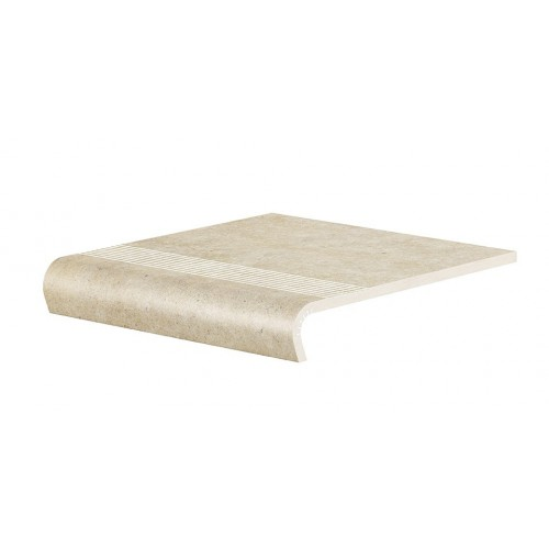 Cerrad V-Shape Cottage Salt 30x32 lépcsőlap