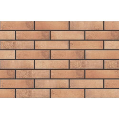 Cerrad Loft Brick Curry 6,5x24,5 fali burkolat (klinker)
