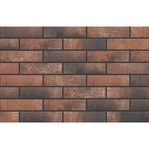 Cerrad Loft Brick Chili 6,5x24,5 fali burkolat (klinker)