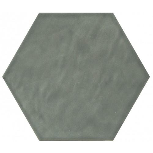 Cifre Ceramica Vodevil Jade 17,5x17,5 fali csempe