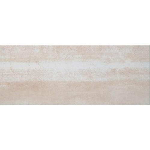 Cifre Ceramica Oxigeno Beige 20x50 fali csempe