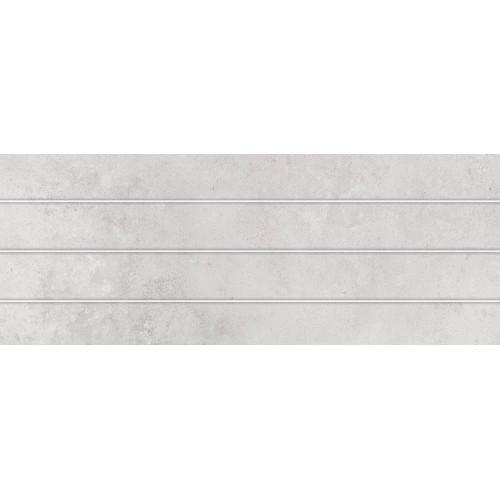 Cifre Ceramica Stick Cement White 20x50 fali csempe