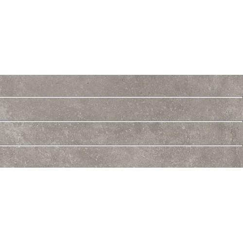 Cifre Ceramica Stick Cement Pearl 20x50 fali csempe