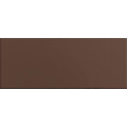 Cifre Ceramica Intensity Brown 20x50 fali csempe
