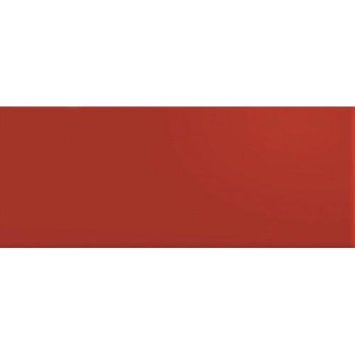 Cifre Ceramica Intensity Red 20x50 fali csempe