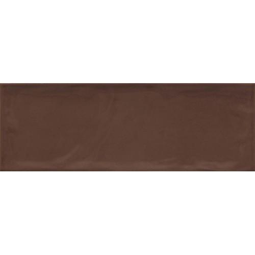 Cifre Ceramica Royal Chocolate 10x30 fali csempe