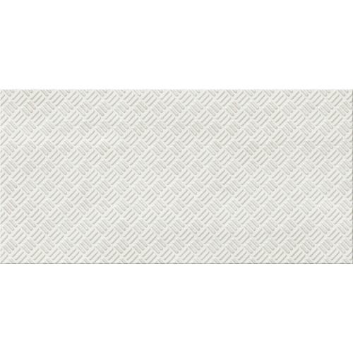 Cersanit City Light Grey Inserto Metal 29,7x60 dekor