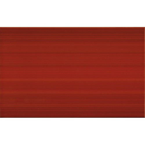 Cersanit Loris Red Structure PS201 25x40 csempe