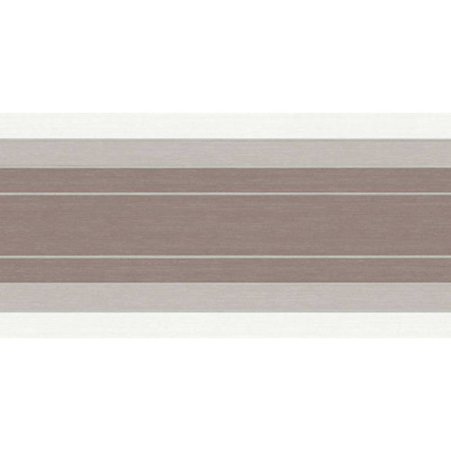 Keramika Kanjiza Habitat Stripes Noce 25x50 csempe
