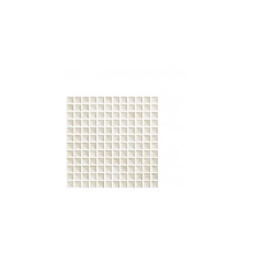 Kwadro Ceramika Sari Beige Pressed Mosaic 29,8x29,8 mozaik
