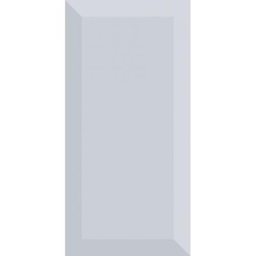 Paradyz Ceramika Tamoe Kafel Grys 9,8x19,8 csempe