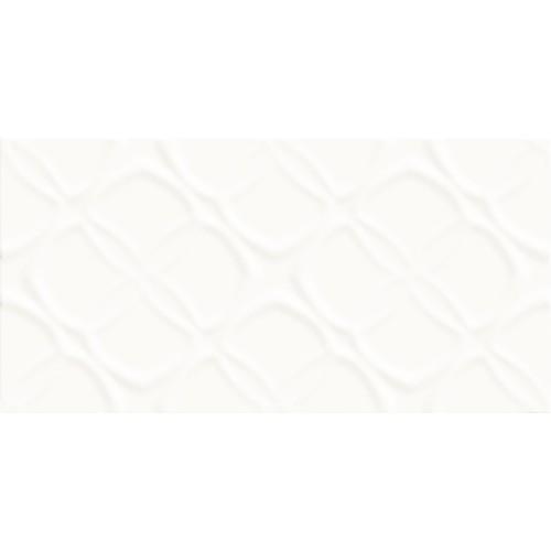 Paradyz Ceramika Esten Bianco Structure B 29,8x59,5 csempe