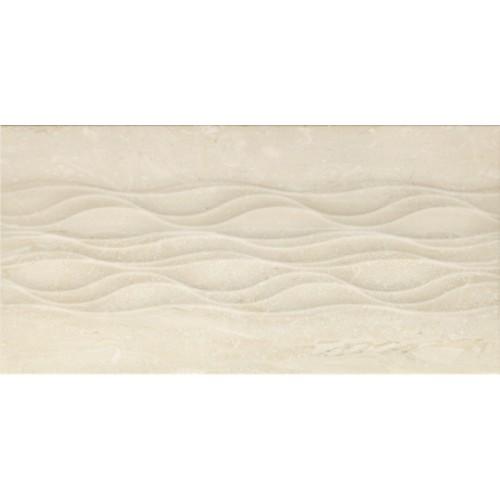 Paradyz Ceramika Coraline Beige Structure 30x60 csempe