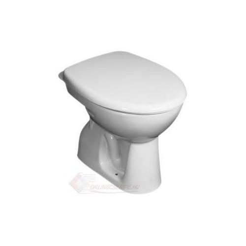 Jika Zeta álló WC mély öblítés, alsó kifolyás