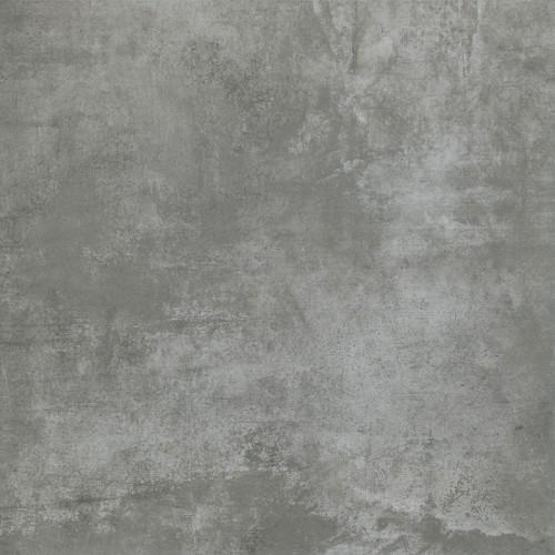 Paradyz Ceramika Scratch Nero 75x75 mázas gres padlólap