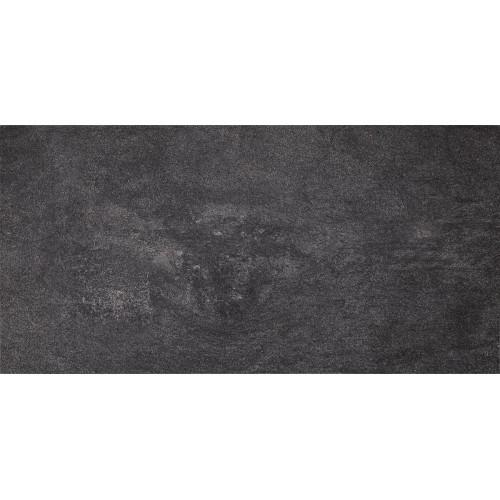 Paradyz Ceramika Taranto Grafit 29,8x59,8 gres padlólap