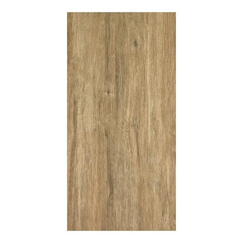 Arte Ceramika Walnut Brown Str 29,8x59,8 padlólap